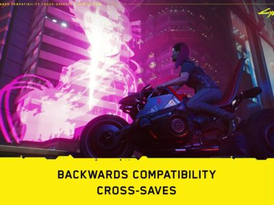 Cyberpunk 2077 cross-save PlayStation 4 PlayStation 5 Xbox One Xbox Series X S CD Projekt Red playstation 4 playstation 5 xbox one xbox series x s