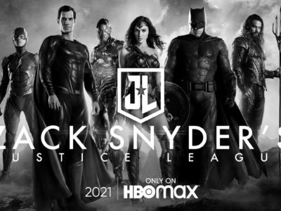 HBO Max Zack Snyder Justice League black and white trailer zack snyder's justice league