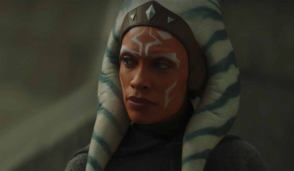 The Mandalorian season 2 weaponized canon continuity Star Wars Disney+ Ahsoka Tano