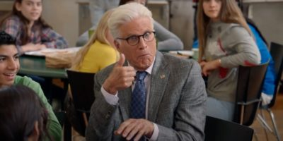 Mr. Mayor Mr Mayor NBC comedy Ted Danson Tina Fey Robert Carlock