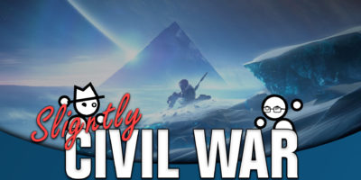 Should Developers Be Allowed to Change a Game After Release? - Slightly Civil War Yahtzee Croshaw Jack Packard