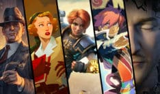 five single player games december 2020 empire of sin immortals fenyx rising call of the sea twin mirror shiren the wanderer 5