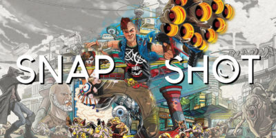 Xbox One Insomniac Games Sunset Overdrive Is the Most Underrated Game of the Generation