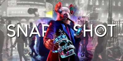 Watch Dogs: Legion Coming Home 404 Family Business Ubisoft