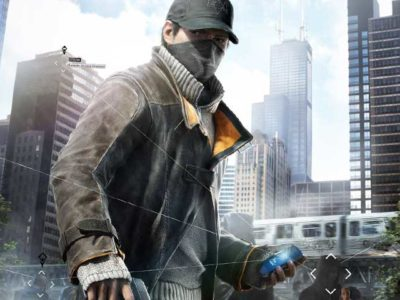 Ubisoft Watch Dogs Complete Edition ESRB rating PlayStation 5 Xbox Series X Google Stadia