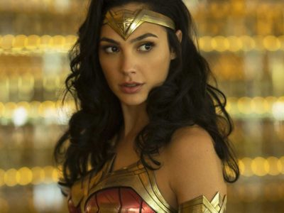 Wonder Woman 1984 release date Christmas December 25, 2020 theaters HBO Max