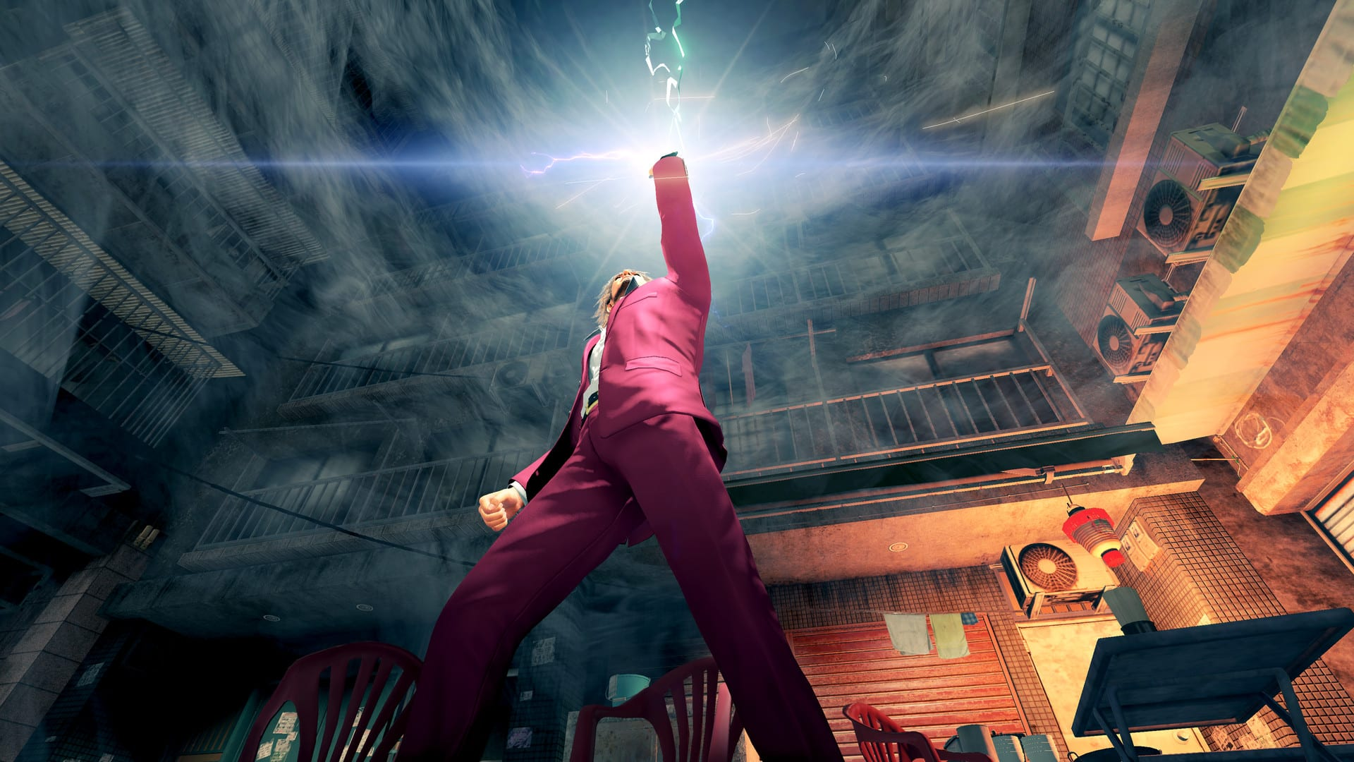 Yakuza: Like a Dragon review Xbox Series X Xbox One Sega RGG Studio Ryu ga Gotoku Studio RPG