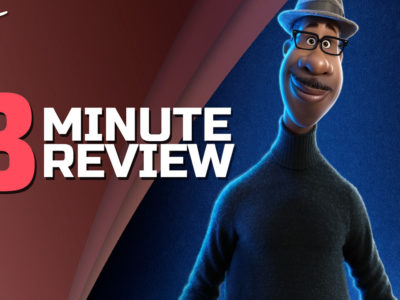 Soul Review in 3 Minutes Pixar Darren Mooney