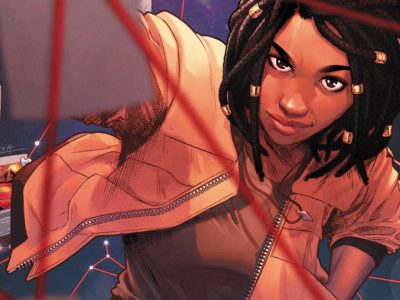 Naomi, DC Comics Character, May Receive CW Show from Ava Duvernay Jill Blankenship