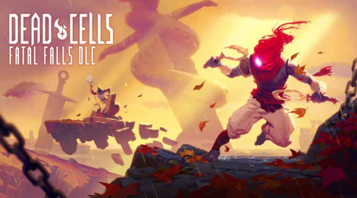 Dead Cells: Fatal Falls, The Bad Seed, DLC, Motion Twin Evil Empire