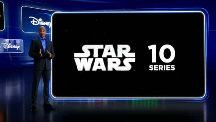 Disney Investor Day Disney+ Star Wars Marvel TV shows: can the strategy backfire?