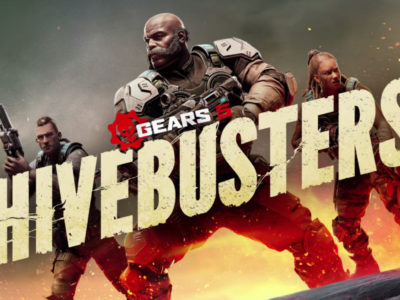 Gears 5: Hivebusters, DLC, story, Xbox Game Pass Ultimate