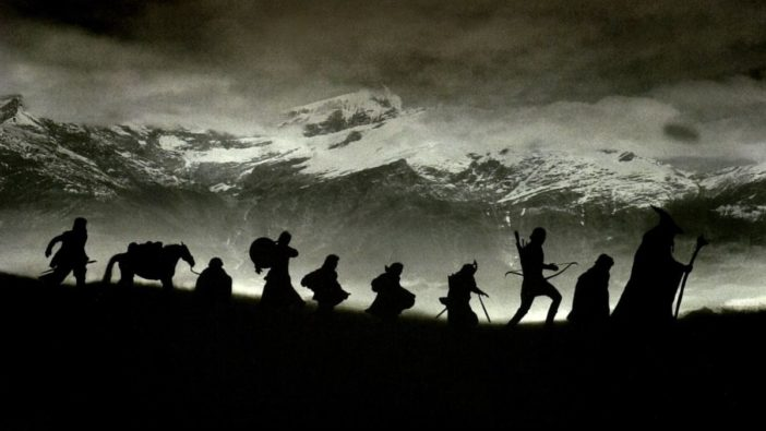 Lord of the Rings TV series Amazon 20 new cast members