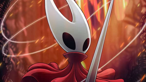 Hollow Knight: Silksong, Team Cherry, Edge, demo