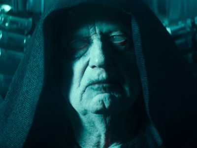 Star Wars sequel trilogy not canon rumors continuity power control Palpatine Star Wars: The Rise of Skywalker The Force Awakens The Last Jedi