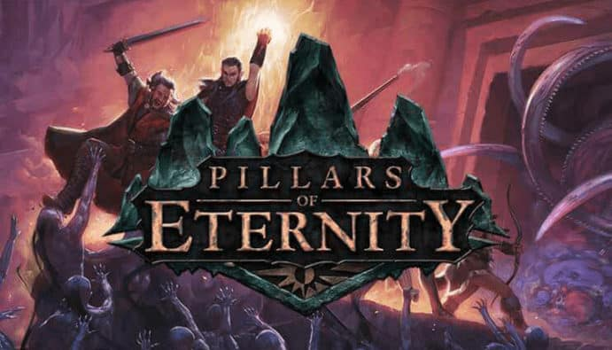 free Pillars of Eternity - Definitive Edition, Tyranny - Gold Edition, The Epic Games Store, Obsidian Entertainment
