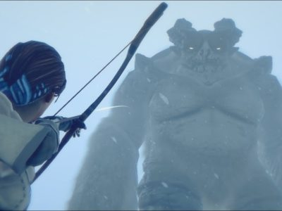 Praey for the Gods, No Matter Studios, Shadow of the Colossus, Gameplay, PlayStation 5