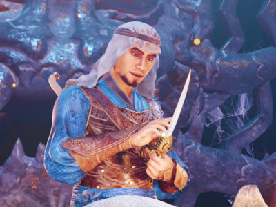 Prince of Persia: The Sands of Time Remake, Remake, Ubisoft, delay