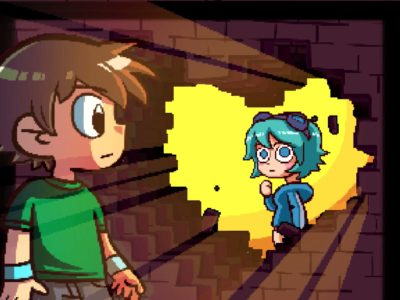 Scott Pilgrim vs. The World: The Game Complete Edition Launches in January 2021 Ubisoft