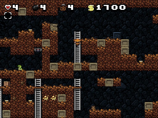 Spelunky 2 interview Derek Yu Mossmouth positive attitude and passion for indie game development Spelunky Classic