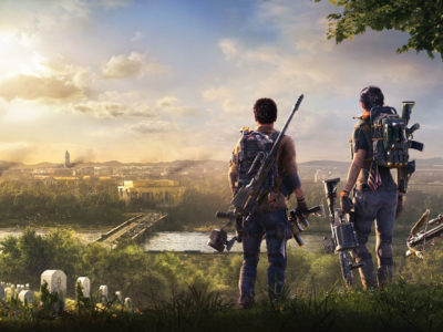 The Division 2, Ubisoft Massive, PlayStation 5, PS5, Xbox Series X|S, 4K