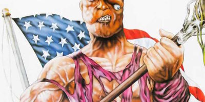 troma entertainment the toxic avenger peter dinklage macon blair