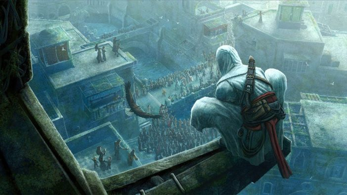 Assassin Templar conflict ideology philosophy is lost in Ubisoft writing of franchise Assassin's Creed Valhalla