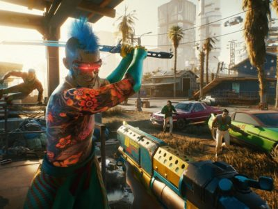 Video game news 12/10/20: Cyberpunk 2077 smashes PC sales records, Spider-Man: Miles Morales most downloaded PS5 game, Control over 2 million sales, the wolf among us 2 one season