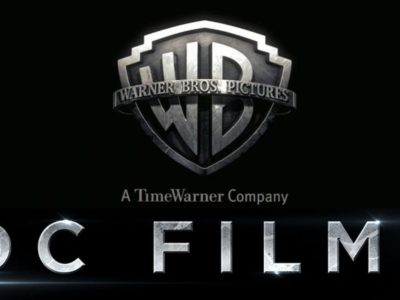 Warner Bros. WB DC Films tv multiverse cw hbo max theaters streaming