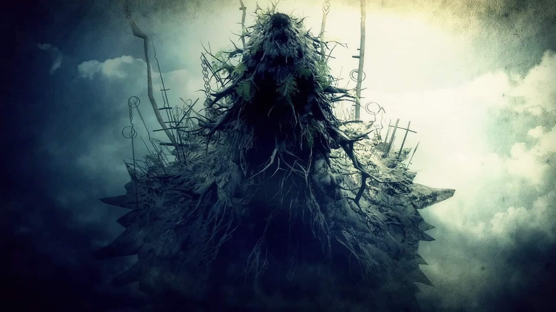 slow apocalypse of corrupting evil fog in PlayStation 3 PS3 FromSoftware Demon's Souls