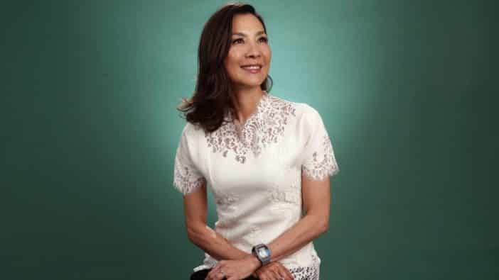 Shang-Chi and the Legend of the Ten Rings Reveals Michelle Yeoh, More Cast, Releases in July
