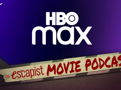 Is HBO Max Going to Change Cinema As We Know It? The Escapist Movie Podcast jack packard darren mooney maggie iken krampus freaky