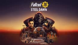 Fallout 76: Steel Dawn Wastelanders redesign expansion Bethesda Game Studios Jeff Gardiner project lead Brianna Schneider senior quest designer