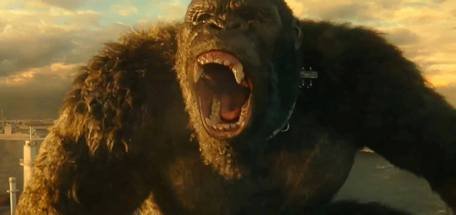 simultaneous release HBO Max blockbuster movies changed movie experience 2021 theaters streaming, Dune Matrix 4 The Suicide Squad Kong vs. Godzilla King Richard