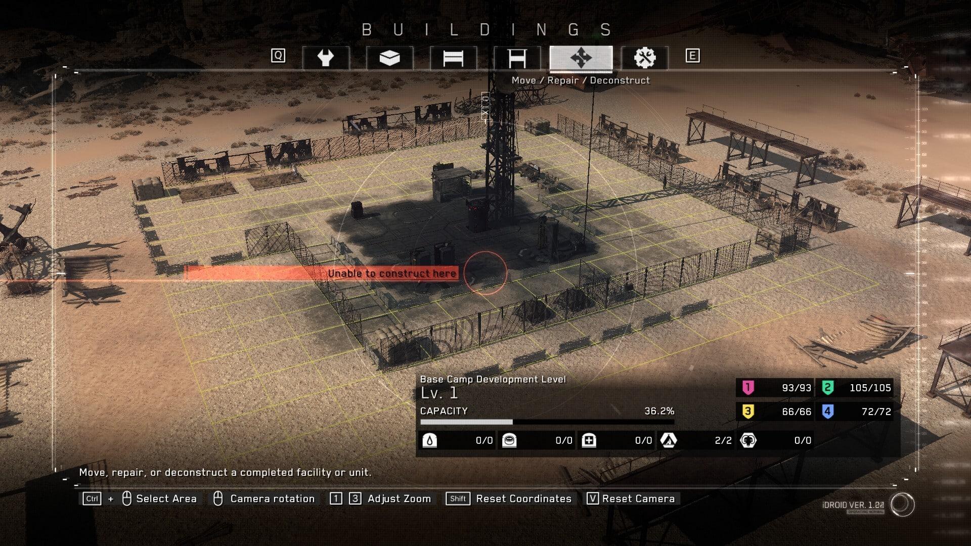 Metal Gear Survive Konami misunderstood high quality survival mechanics, building on Metal Gear Solid V: The Phantom Pain foundation
