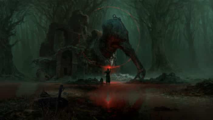 Mortal Shell ignited appreciation for Souls-likes Souls genre started by Dark Souls, Demon's Souls