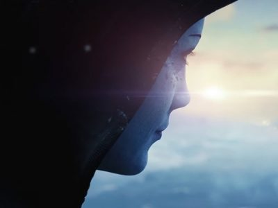 ea bioware new mass effect teaser trailer crunch disappointment too early announcement