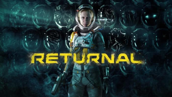 Returnal gameplay trailer Housemarque PlayStation 5 March 2021 release date