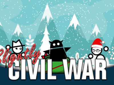 Should There Be More Christmas Games Slightly Civil War Jack Packard Yahtzee Croshaw