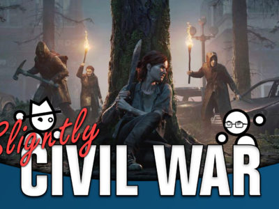 slightly civil war best video game 2020 yahtzee croshaw jack packard the last of us part ii remothered: broken porcelain
