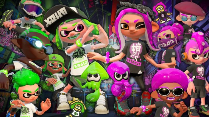 Video game news 12/7/20: Nintendo takes backlash over Splatoon 2 & #FreeMelee, Cyberpunk 2077 positive reviews, Rust console delay