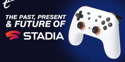 interview Google Stadia VP and Head of Product John Justice the escapist show