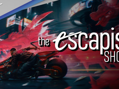 The Escapist Show Cyberpunk 2077 review score discourse Halo Infinite delay fall 2021 game reviews