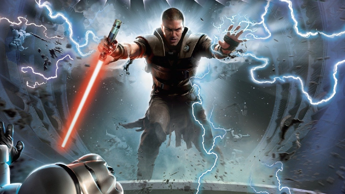 Star Wars: The Force Unleashed controversial canon continuity Lucasfilm LucasArts Legends Disney Star Wars Expanded Universe