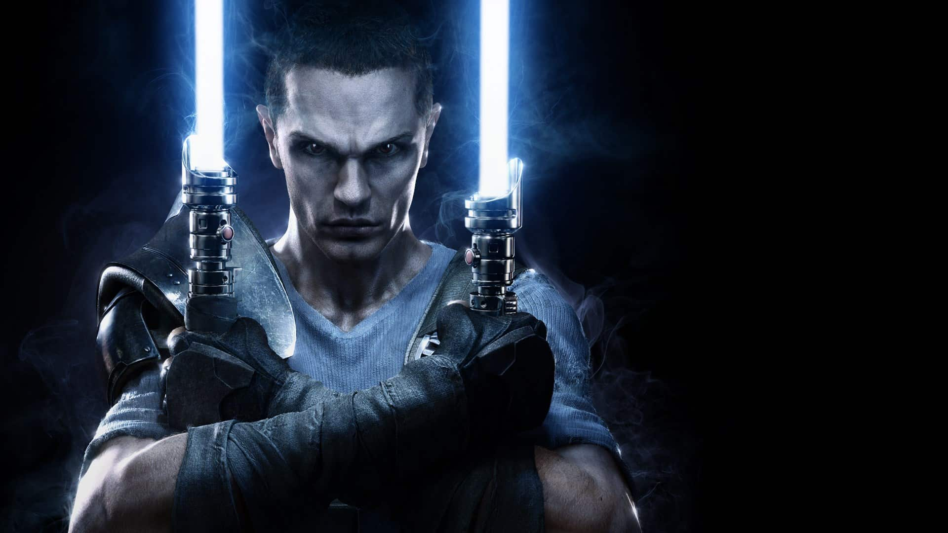 Star Wars: The Force Unleashed II controversial canon continuity Lucasfilm LucasArts Legends Disney Star Wars Expanded Universe