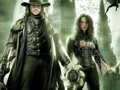 A new Van Helsing film at Universal Pictures from Producer James Wan and and Director Julius Avery is in development as a horror thriller.