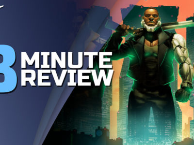 Disjunction review in 3 minutes ape tribe games sold out stealth action cyberpunk