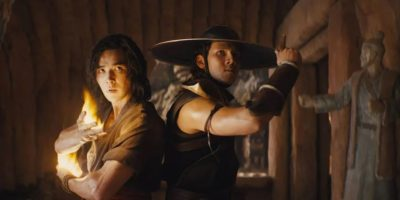 Mortal Kombat film movie first look images Simon McQuoid