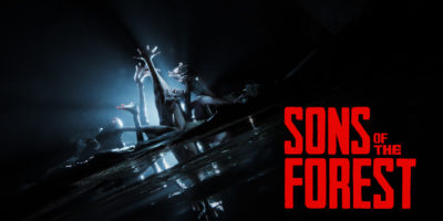Sons of the Forest interview Endnight Games AI dynamic weather environment improvements Game Director Ben Falcone & Lead Programmer Rod Green