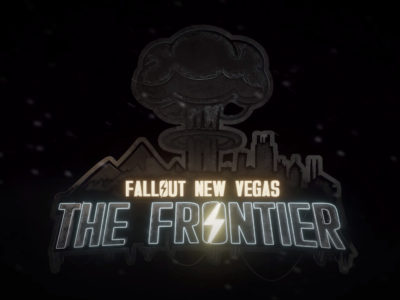 Fallout: The Frontier, Fallout: New Vegas, pulled, controversial